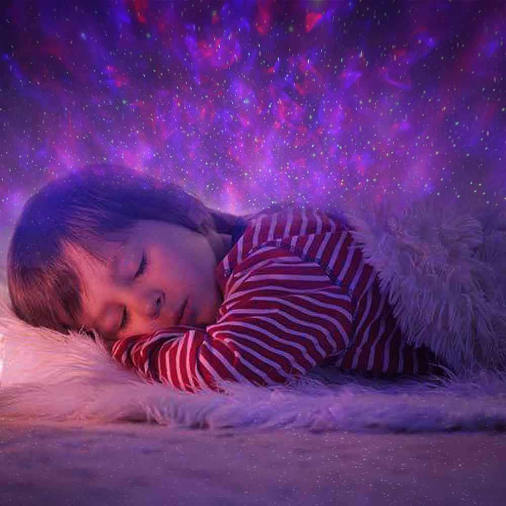 star projector for ceiling, galaxy projector for room, ocean waves projector, star projector for kids
